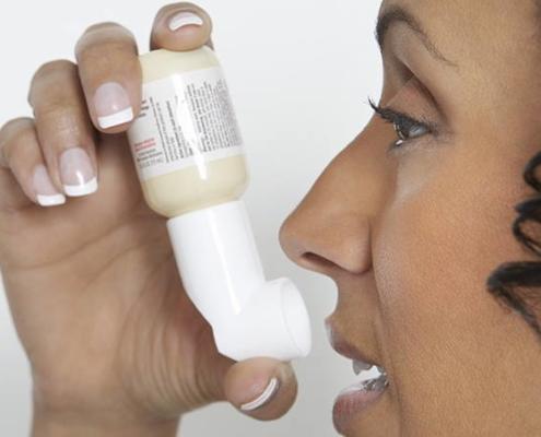 50% of people in Cuba suffers from asthma