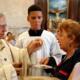 Primera misa del nuevo arzobispo cubano en Catedral de La Habana