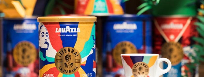 Lavaza presenta una nueva mezcla de café dedicada a La Habana en sus 500