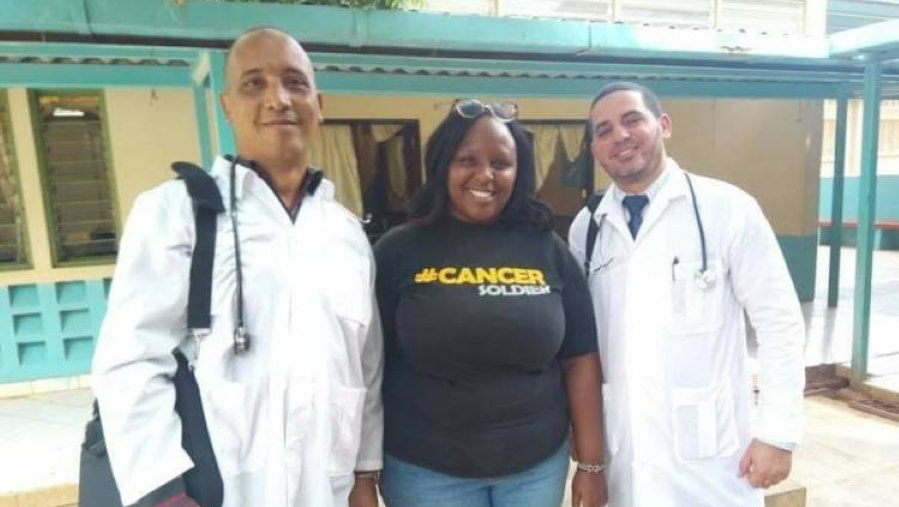 Cuba y Kenya ratifican compromiso de garantizar regreso seguro de médicos secuestrados