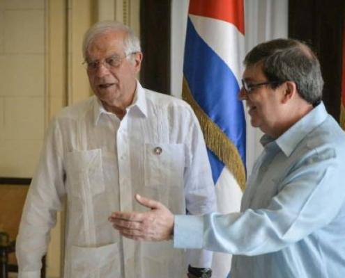 Spanish King Felipe VI to visit Cuba in November