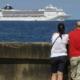 Las compañías de cruceros apuestan por los cambios del gobierno de EE. UU. para operar en Cuba