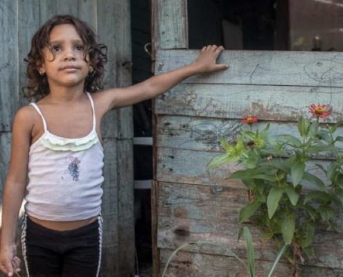 Reportaje de Periodismo de Barrio recibe premio de la Fundación Gabo