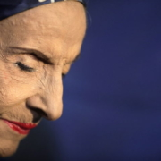 Alicia Alonso cumpliría 99 años de edad