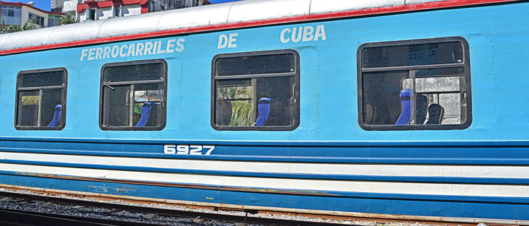 Additional agreement added to current Cuban railway restoration contract