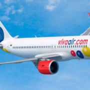 Viva Aerobus se suma a Interjet y estrena vuelo Cancún-La Habana