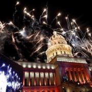 La Habana festejó su 500 aniversario con una gala musical y fuegos artificiales en el Capitolio
