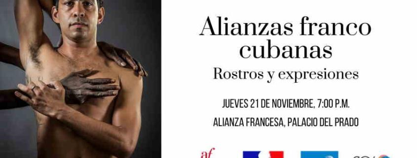 Les portraits de 28 personnalités de la culture cubaine