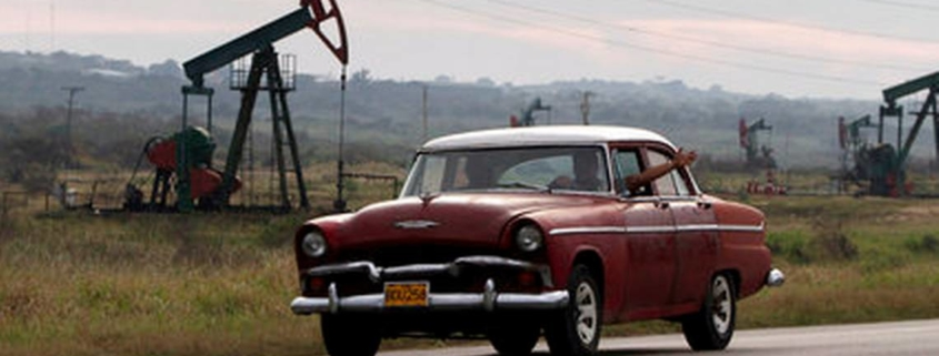 OPEC finances 25-million-dollar hydraulic project in Havana
