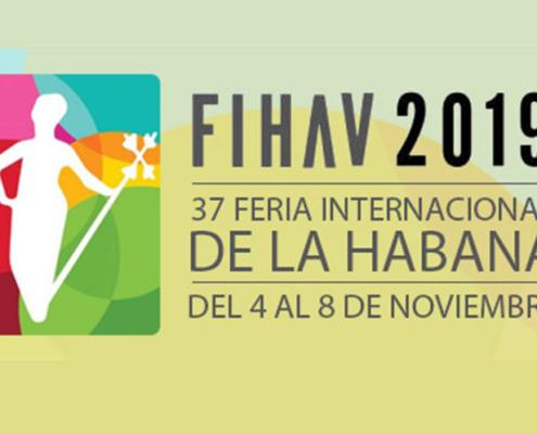 Más de 55 países expondrán en Feria Internacional de La Habana