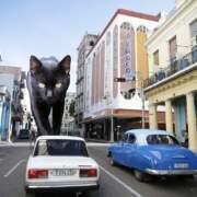 Havana's Invisible Residents
