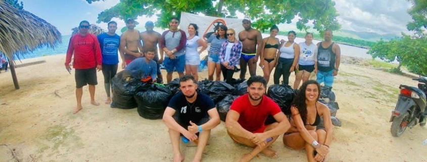 Environmental Activism Rising in Central Cuba