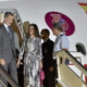 Spain's king starts historic trip to Cuba