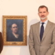 Spanish King and Queen Open Francisco de Goya Exhibition in Havana