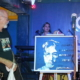 Un sculpteur de Thetford honoré à La Havane