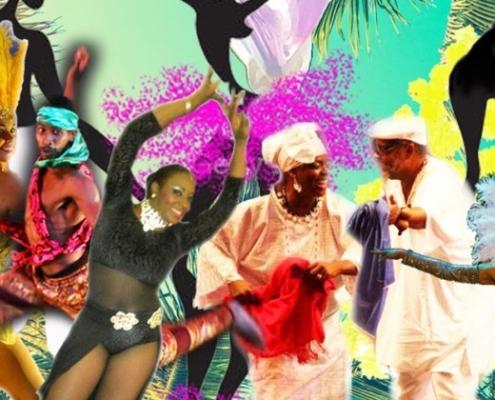 Homenajeará festival Wemilere a La Habana desde raíces africanas