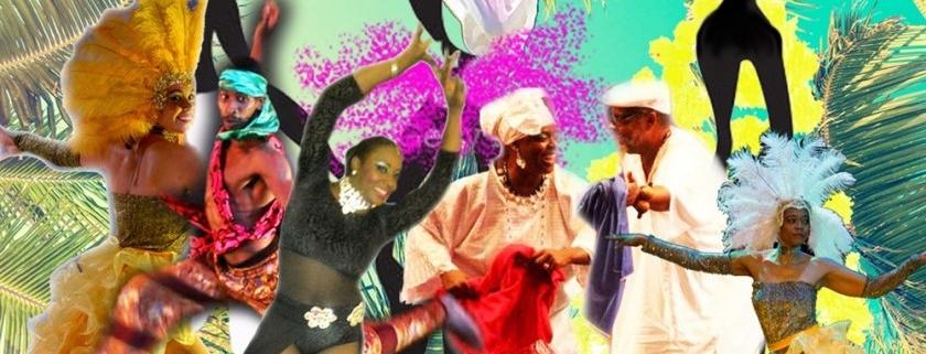 Nous allons honorer le festival Wemilere à La Havane à partir de racines africaines