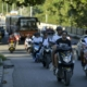 La Havane: la mode des scooters électriques, bienvenue face au manque d'essence