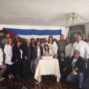Cuba to withdraw its doctors from Bolivia
