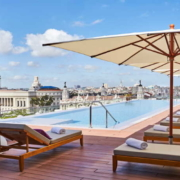 Hotel Gran Hotel Manzana Kempinski sancionado por EUA es nominado al World Travel Awards 2020
