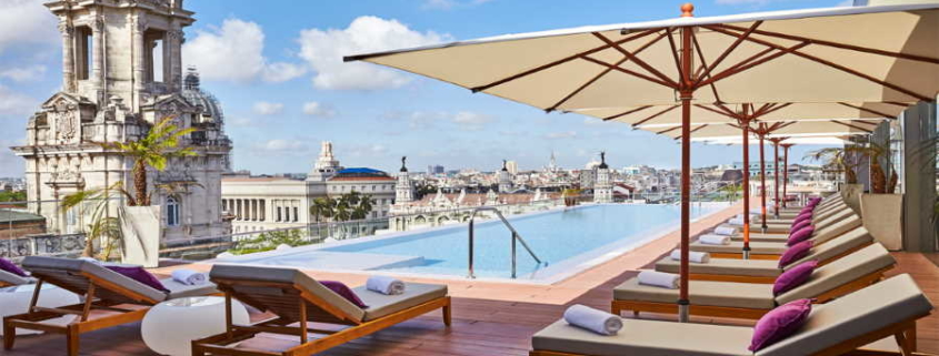 U.S. Adds 5 Hotels to Cuba Restricted List