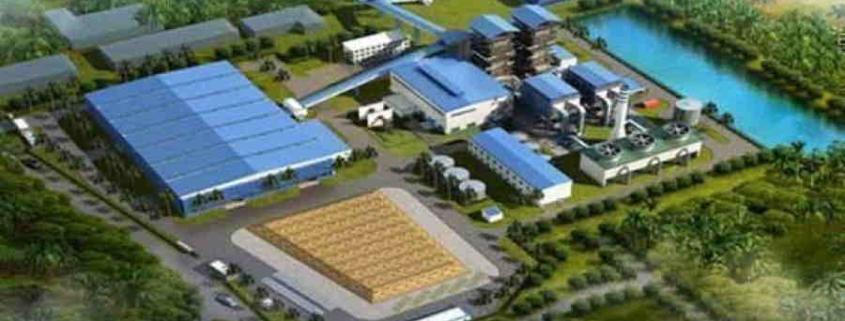 La primera central bioeléctrica en Cuba funcione a inicios de 2020