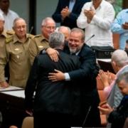 Cuba names Manuel Marrero Cruz prime minister