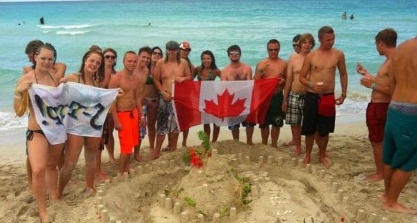 Cuba surpasses 1,000,000 visitors from Canada 2019
