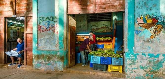 According to the UN, Cuba ranks 72nd on human development index