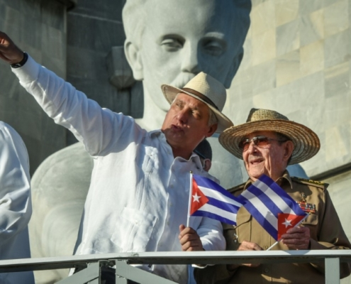 Cuba to name first prime minister in 40 years