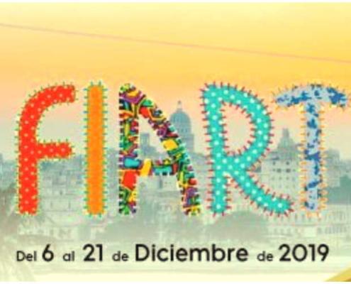 Comienza en La Habana Feria Internacional de Artesanía Fiart 2019