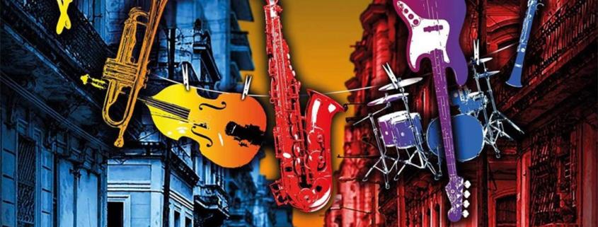 Cuba acogerá Festival Internacional de Jazz en enero de 2020