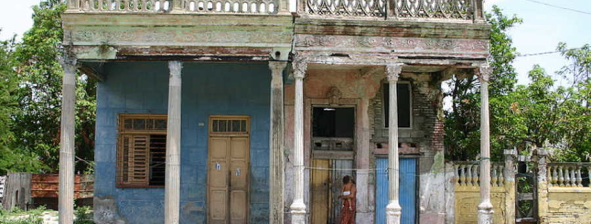Heritage4Cuba supports Cuba to enhance the architectural and cultural heritage of Havana