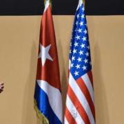 """Le gouvernement cubain """"ne souhaite pas"""" une rupture des liens avec Washington"""