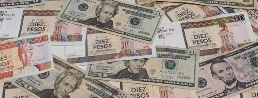 Hard currency elusive in Havana as monetary reform looms