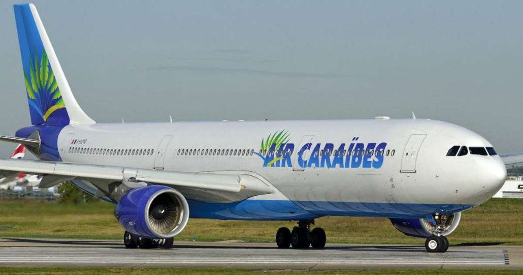 Air Caraïbes : retour à Cuba en 2022