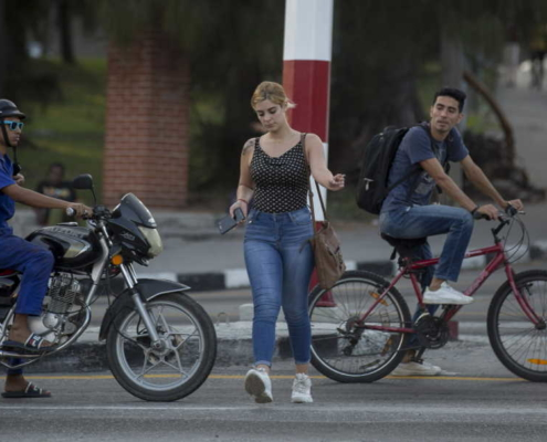 Independent Women's Groups Say 2019 Year of Progress in Cuba