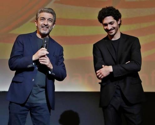 La Habana aplaude a los Darín y su 'adorado' filme 'La odisea de los giles'