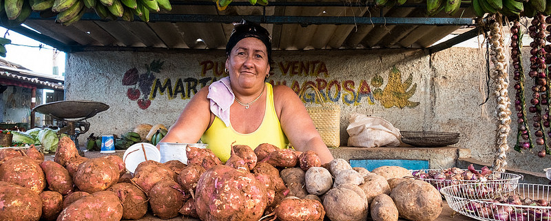 Cuba wants to legalize small businesse