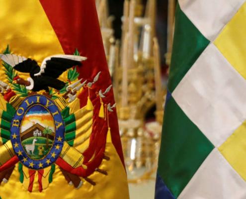 La Bolivie rompt ses relations diplomatiques avec Cuba