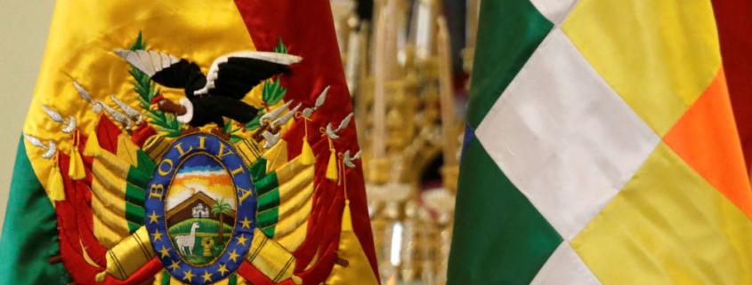 Bolivia rompe relaciones diplomáticas con Cuba