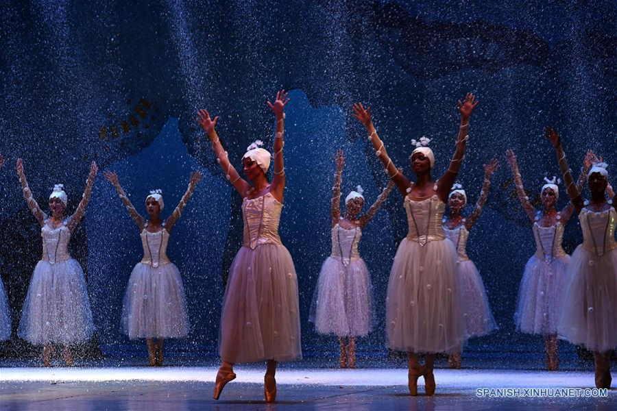 Viengsay Valdés, nueva directora del Ballet Nacional de Cuba