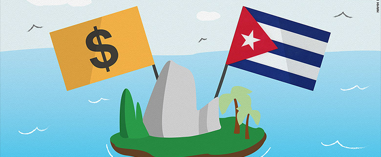 Cuba ratifies bet on foreign investment for development