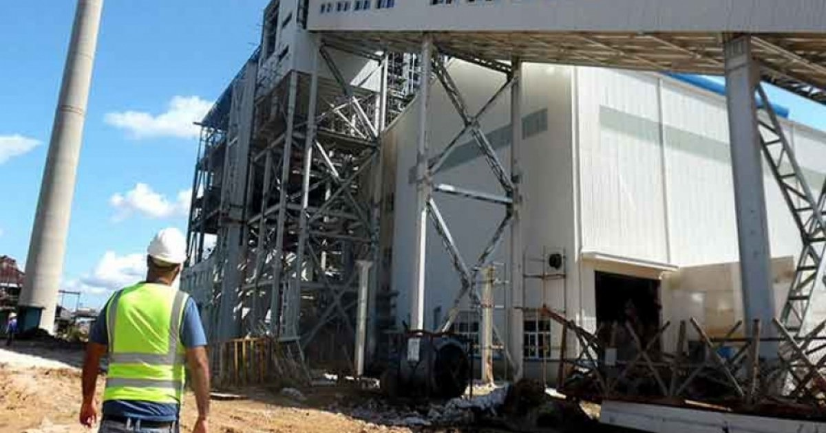 Central bioeléctrica cubana aporta los primeros 300 megawatts al sistema nacional