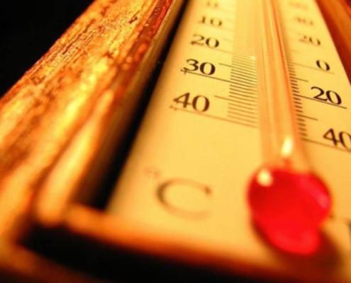 Cuba sees highest average annual temperature since 1951