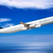 Plus Ultra volará para Cubana la ruta Habana-Madrid-Santiago