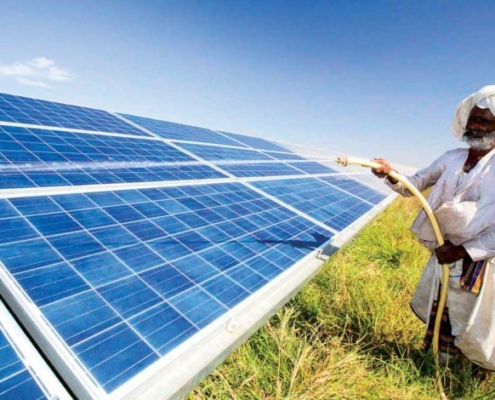 India extends USD 75 mn line of credit for solar parks in Cuba