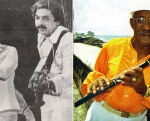 Fallece Orlando Cantó, fundador de la orquesta Los Van Van