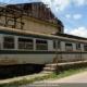 El tren de Hershey, único eléctrico de Cuba, podría tener los días contados