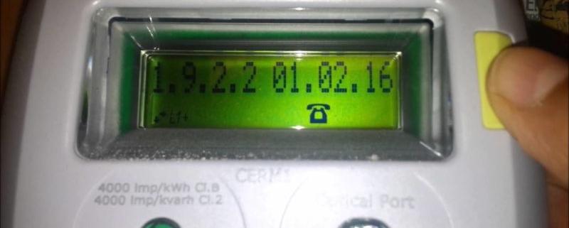 Proponen en Cuba conectar contadores de corriente a Internet
